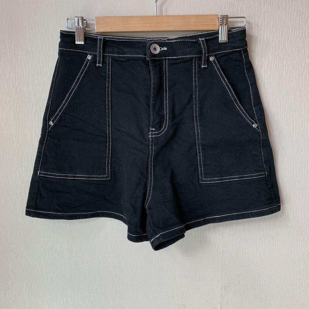 6ixty 8ight Stretchy shorts