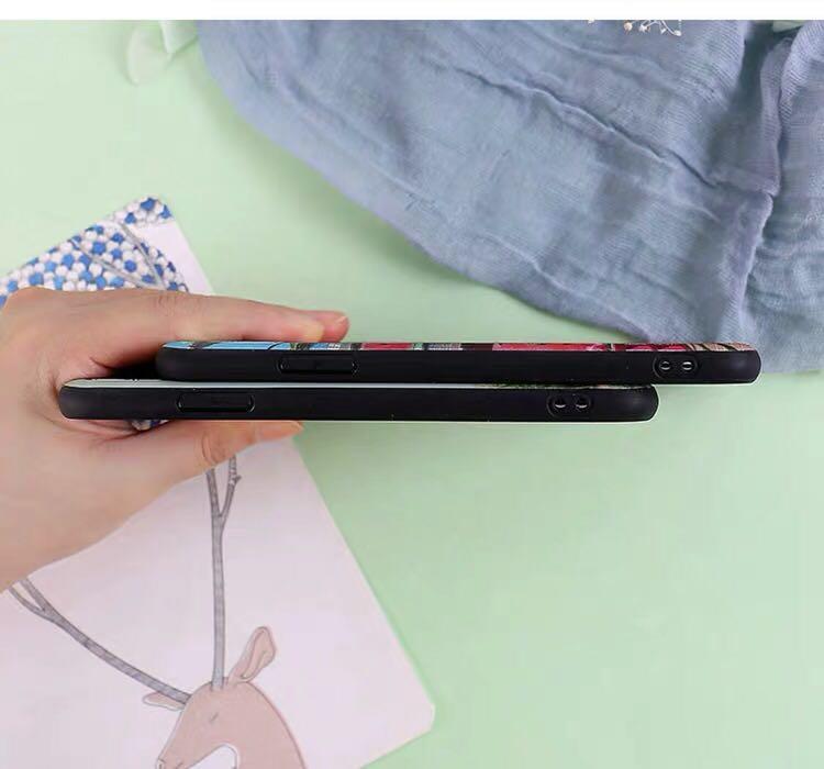 《預購》蘋果手機-日本卡通宮崎駿神隱少女千尋白龍手機殼