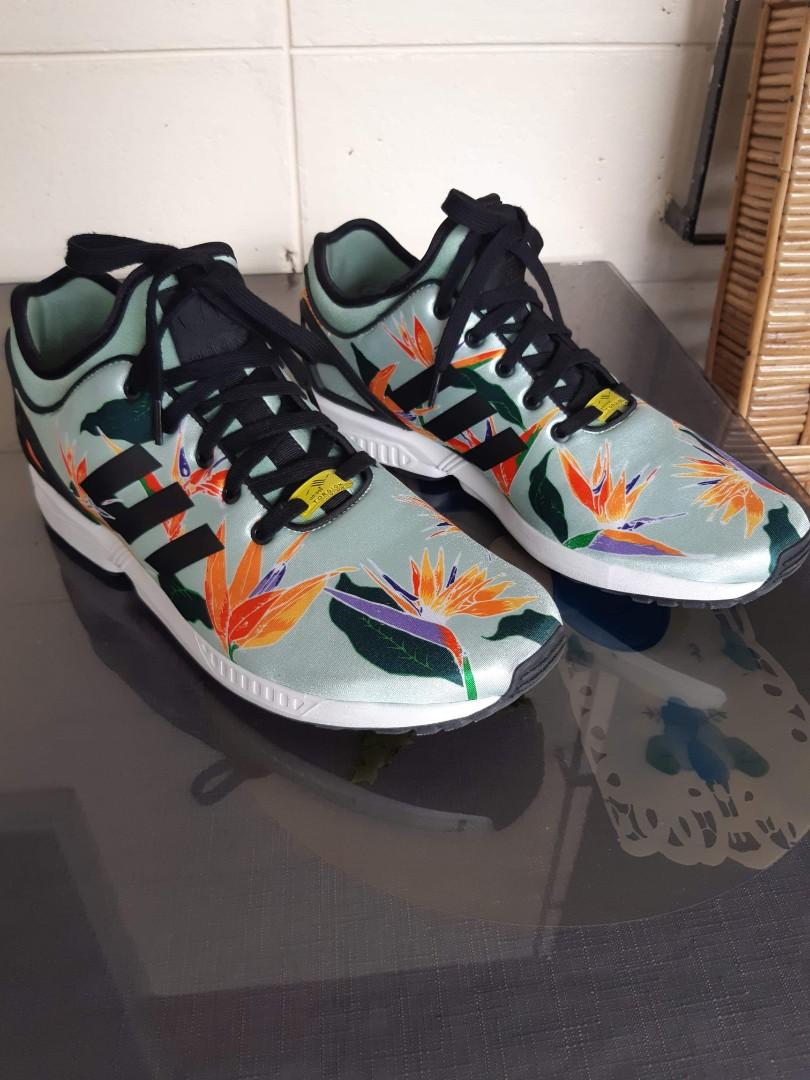 online retailer f3374 feaeb Adidas - ZX Flux Nps on Carousell