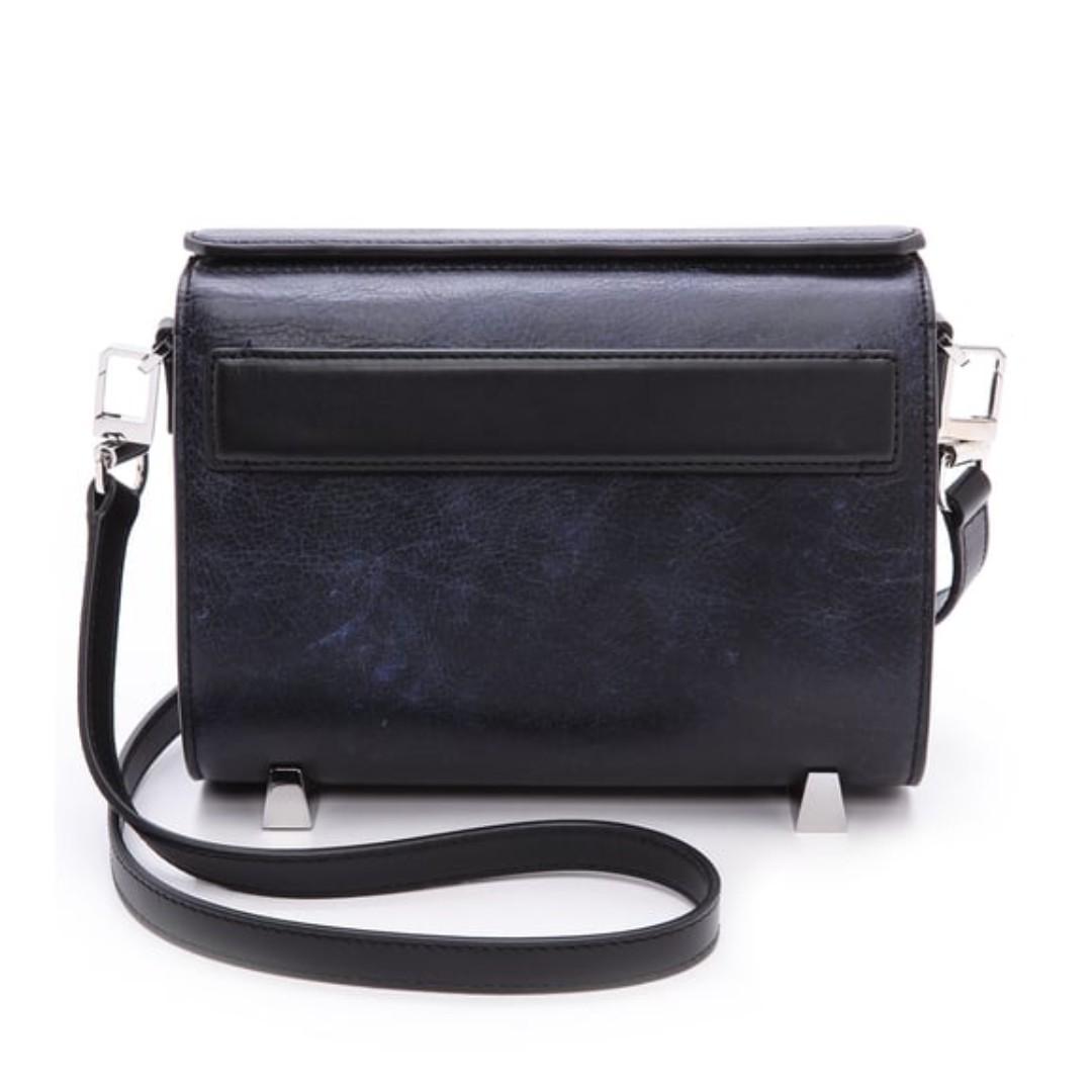 Alexander Wang Chastity Mini Crossbody Bag or Clutch