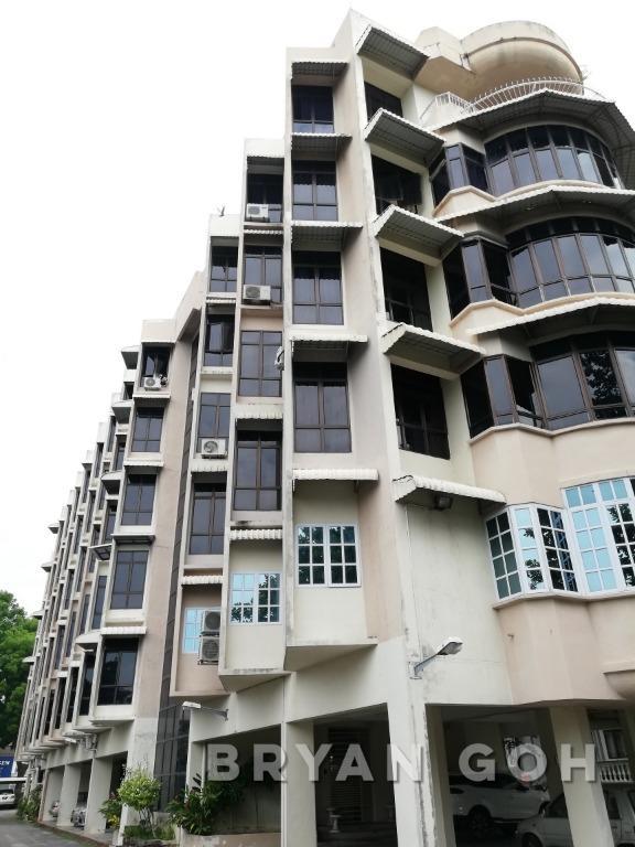 Bayshore Apartment Near Dalat International School & Flamingo Hotel