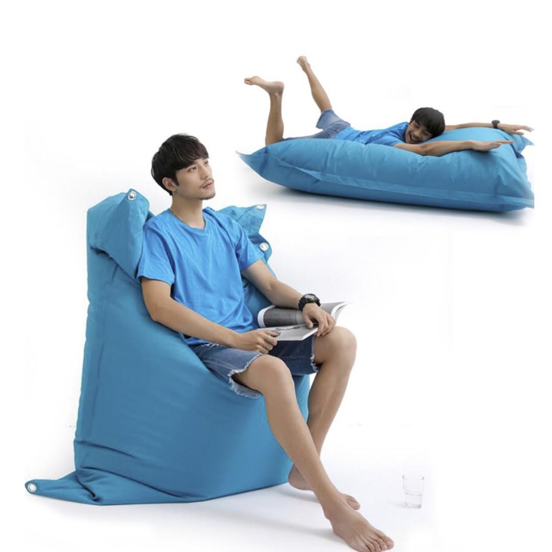 Excellent Bn Type B Floor Chair Sofa Beanbag Sofa Bean Bag Chair Dailytribune Chair Design For Home Dailytribuneorg