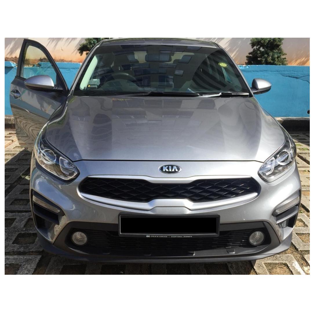 Car Rental, Car for Rent, MPV Car Rental @ Hillview Area