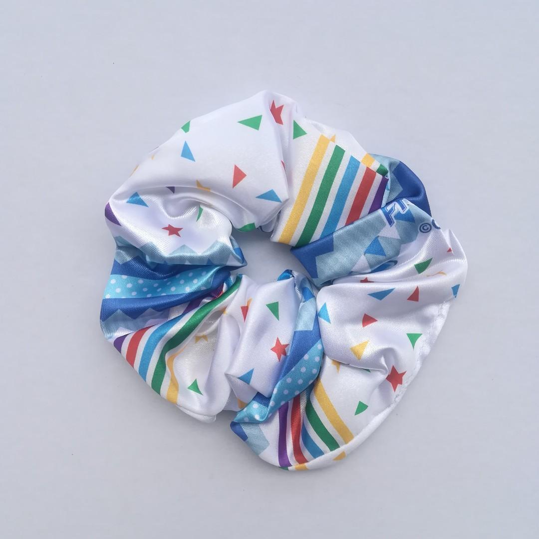 Free! Eternal Summer - Nanase Haruka - Chouchou Hair Tie / Scrunchy / Scrunchie