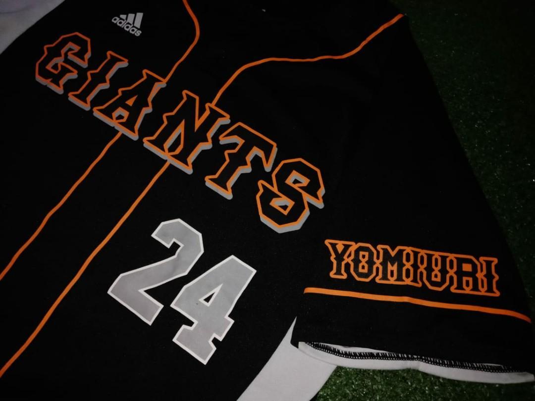 Jersey Baseball Adidas Giants SF no Starter MLB Yankees NFL
