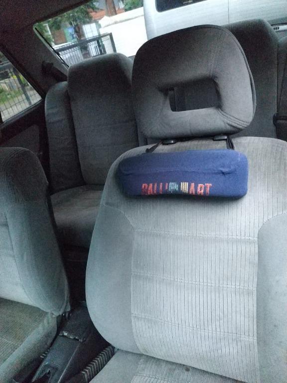 JUAL CEPAT, Mazda 323 Interplay, Tahun 1990, Mesin Halus, Interior Orisinil