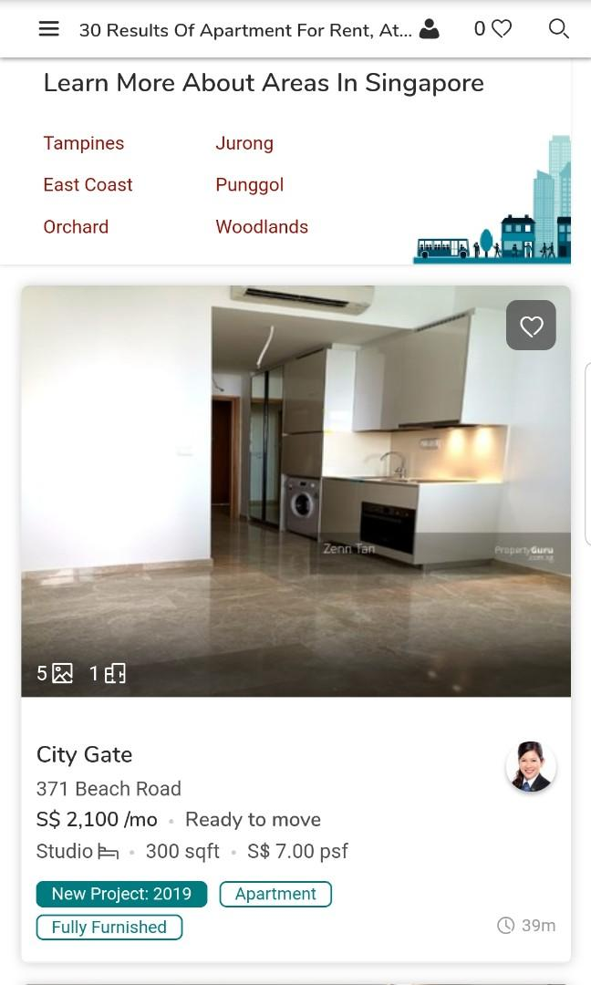 Take Over Lease >> Lease Take Over On Carousell