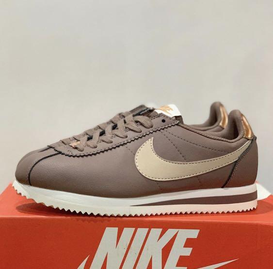 Nike Classic Cortez Smokey Mauve, Men's