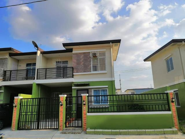 Rent to own 4 Bedroom w/ Fence near in MOA, Manila, NAIA ...