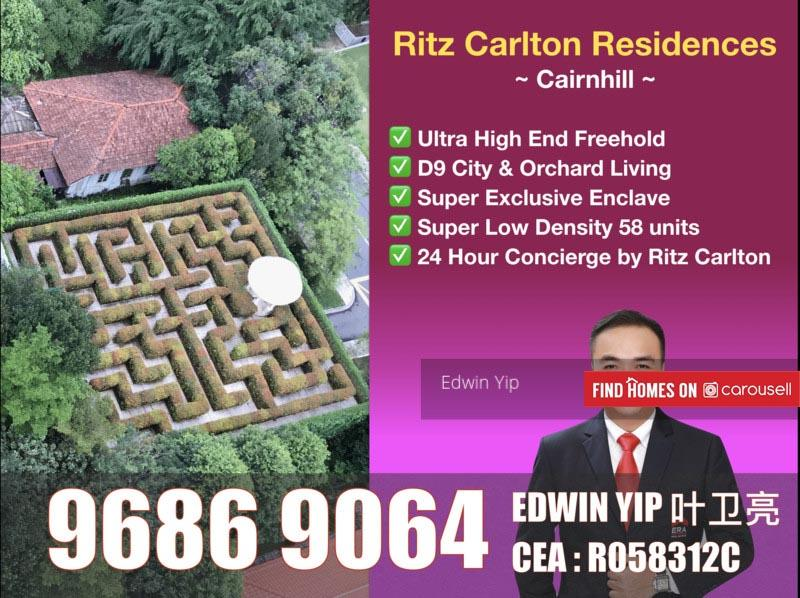 RITZ-CARLTON RESIDENCES, THE