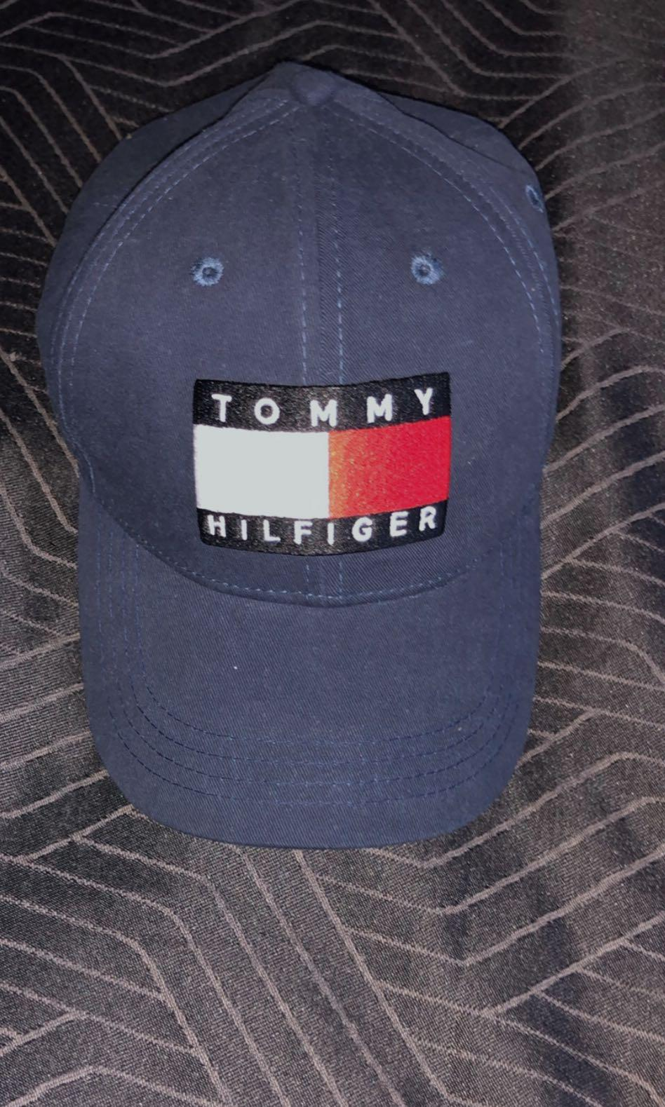 Tommy Hat