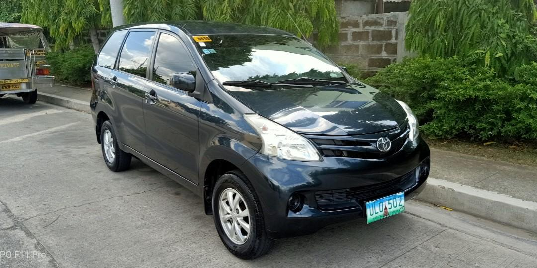 Toyota Avanza Cars For On Carou