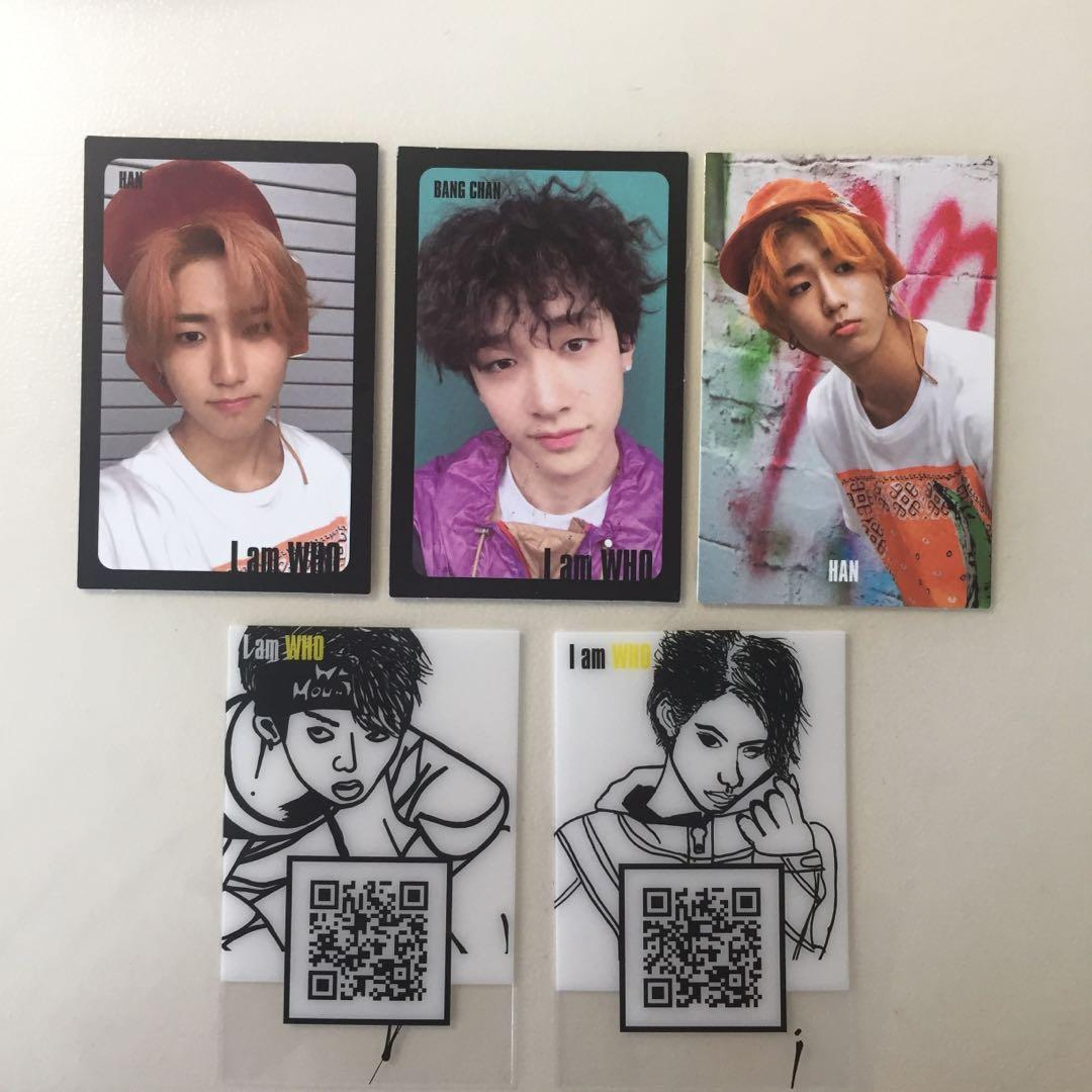 WTS] Stray Kids photocards masterlist, Entertainment, K-Wave