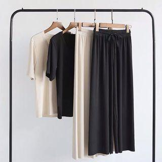 Karen Culottes Setwear
