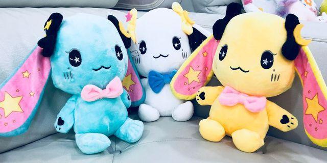 Cute Soft Toys