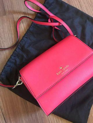 Authentic Kate Spade Sling Bag ( price reduced )