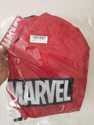 Marvel Knapsack bag