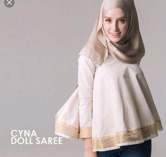 Shawlpublika Cyna doll top