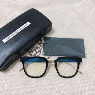 Gentle monster glasses spectacle