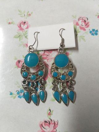 民族耳環 earings