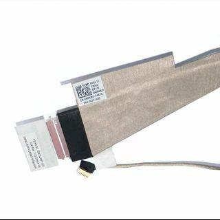 LCD display flex cable Dell Inspiron Laptop