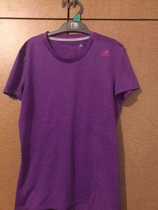 Adidas authentic climate shirt