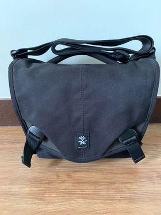 Crumpler Camera Bag - Black