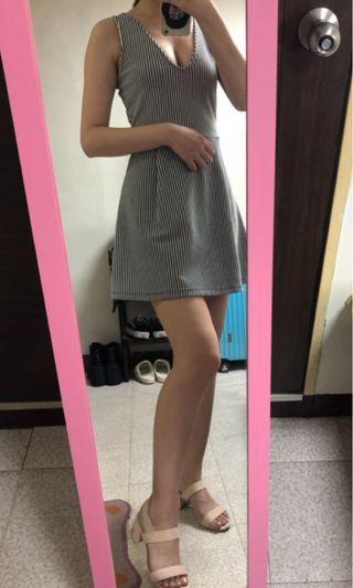 Zara連身裙
