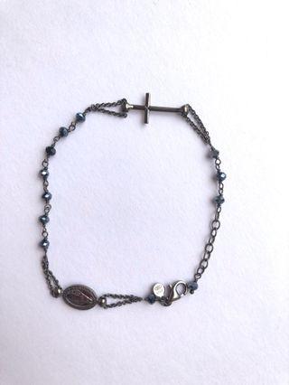 🚚 Italian Rosary bracelet