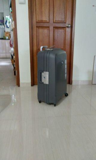 Delsey 24in Luggage