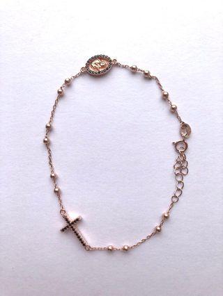 Italian Rosary Bracelet
