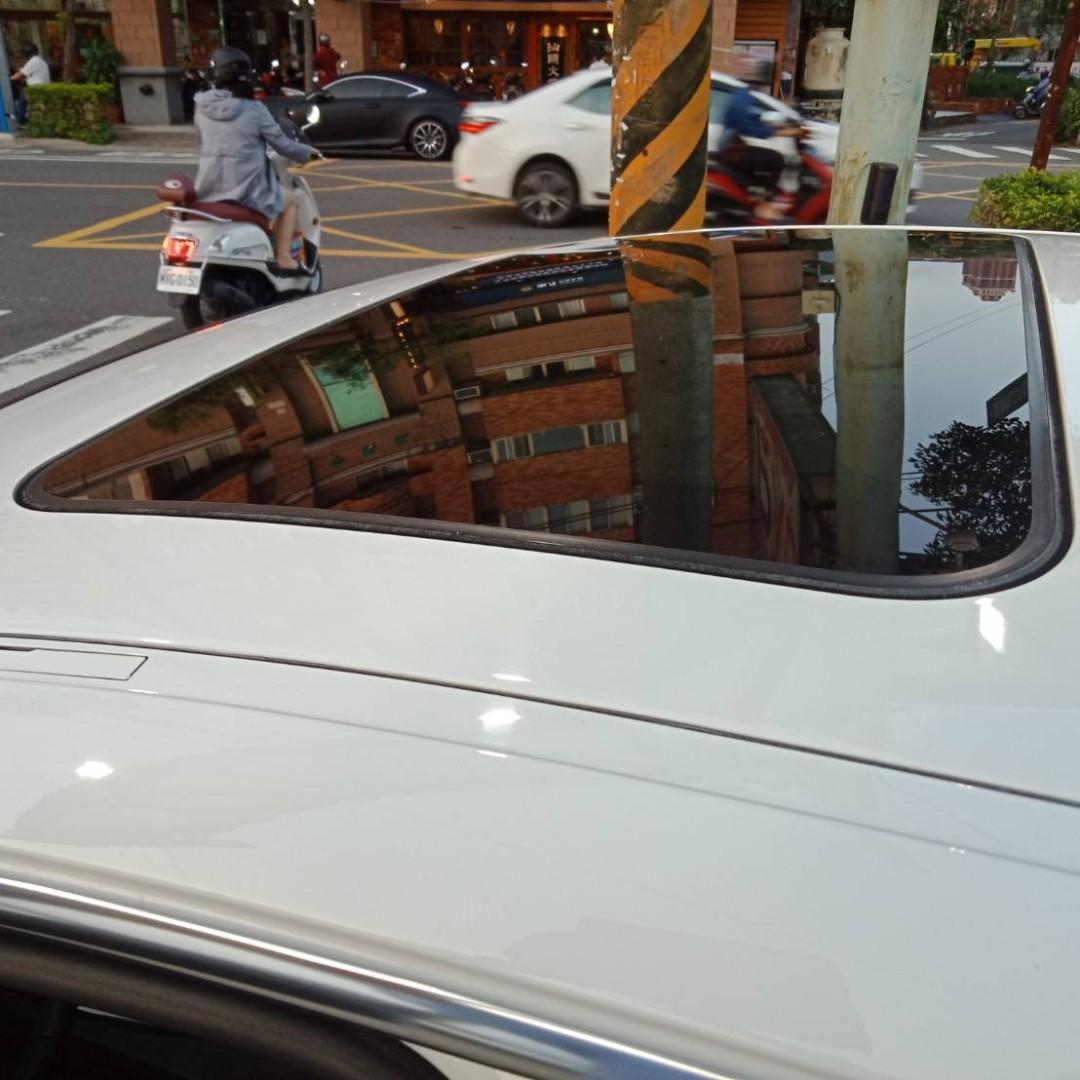 中古車 二手車 、11年  318d  2.0 白