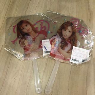 🚚 Apink Pink Up Pop-up Store Fan