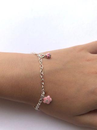 🚚 Italian Garden Series Bracelet