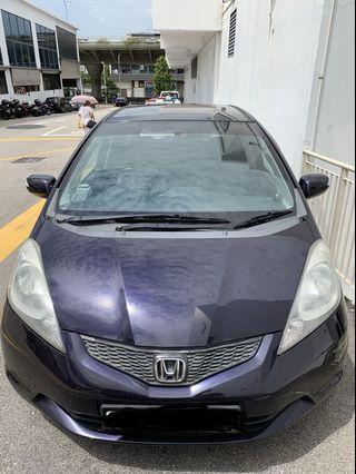 Honda Fit 1.3 Auto