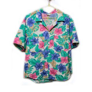 夏日的熱帶島民必備♨️夏威夷襯衫♨️