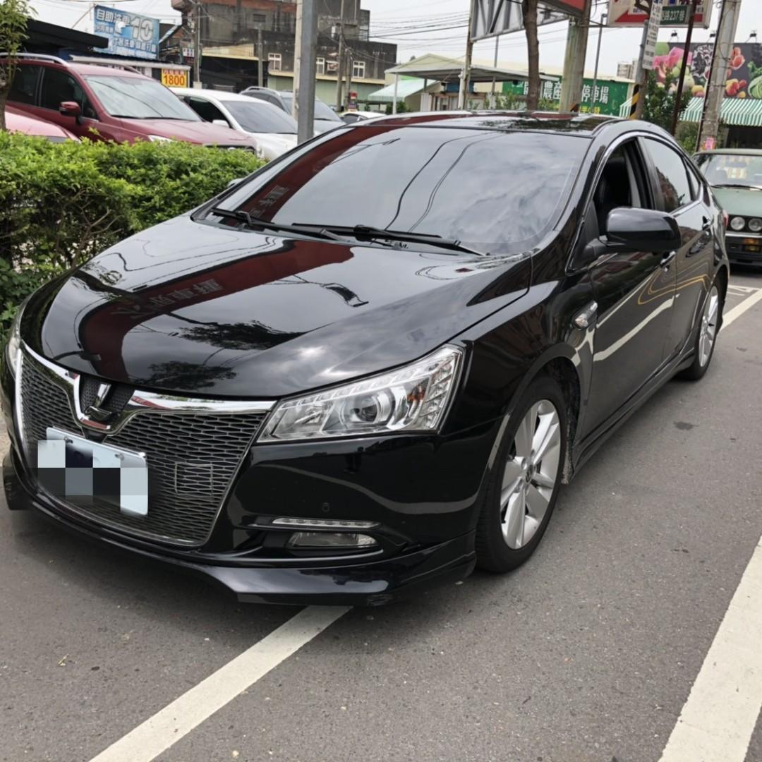 阿樂嚴選夢想車_中古車 二手車 、13年 s5 2.0 黑 跑5.9萬