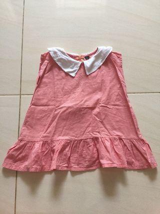 Pink Top / dress