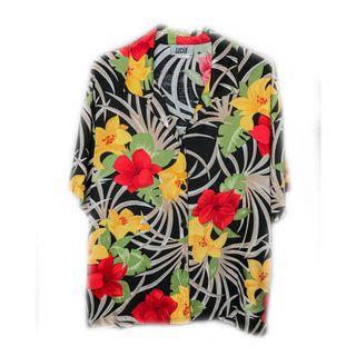 夏天必備♨️夏威夷衫♨️花襯衫