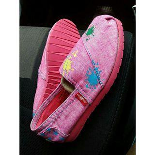 Obral sepatu 3 100rb