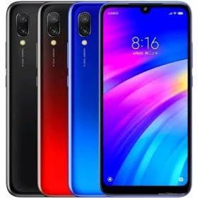 Xiaomi Redmi 7 Kredit Yuk GRATIS 1X Cicilan