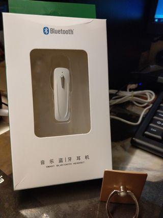 Bluetooth 藍芽耳機