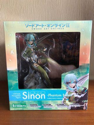 Sword Art Online Simon 1/8 Figurine Kotobukiya