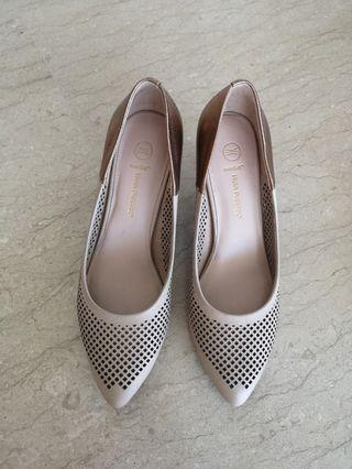 Hush Puppies Heels
