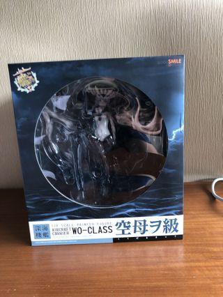 🚚 Kancolle Wo-class 1/8 Figurine Good Smile Company