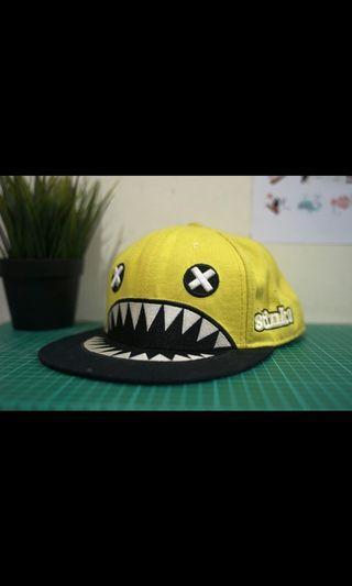 Topi Stinko Yellow