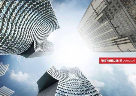 DUO RESIDENCES / DUO TOWER