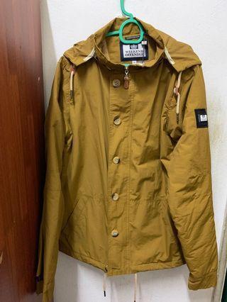 Weekend Offender Jacket
