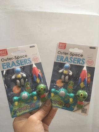 Penghapus Outer Space Model