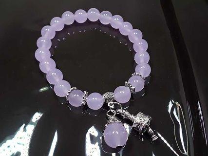 Ethnic Crystal Bracelet